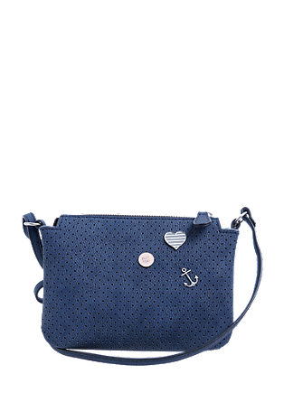 Mini Bag mit Pins