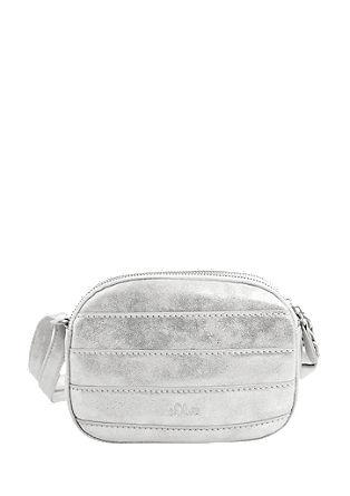 Mini torbica v vintage videzu