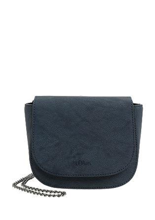 Mini torbica z ramensko verižico