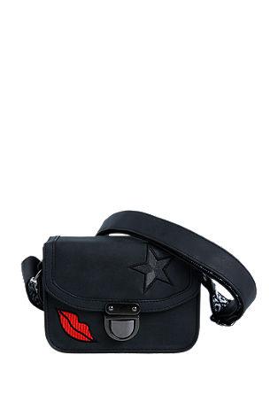 Mini torbica z vezenino