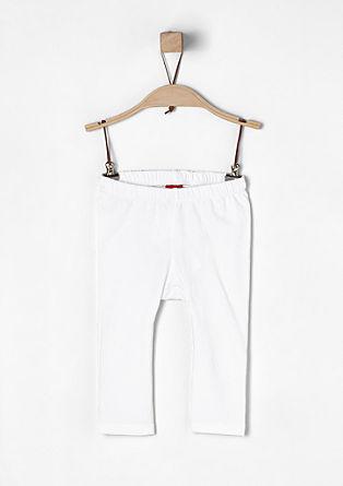 Minimalistische legging