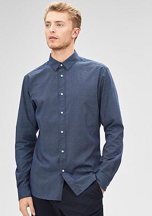 Moderen kroj: Pikčasta srajca