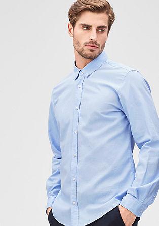 Modern Fit: srajca Oxford