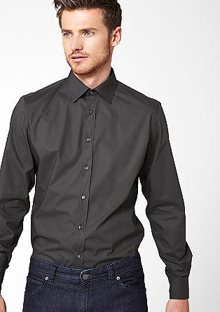 Moderno: srajca s klasičnim ovratnikom