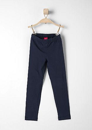 Mottled leggings from s.Oliver