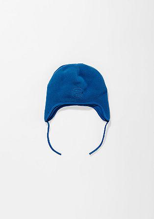 Mütze aus Fleece