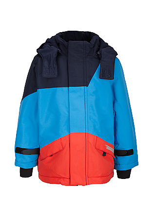 Multifunctional snow jacket from s.Oliver