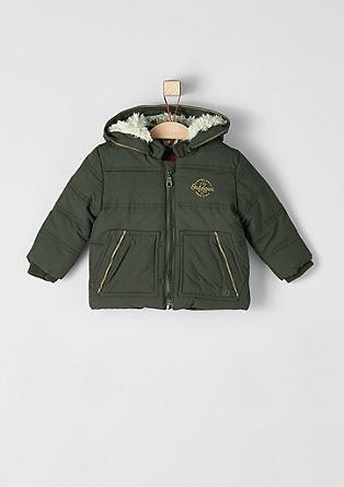 Multifunctional winter jacket from s.Oliver