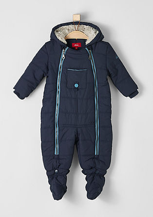 Multifunctional winter jumpsuit from s.Oliver