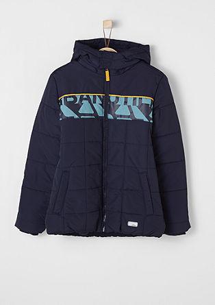 Multifunktionale Outdoor-Jacke