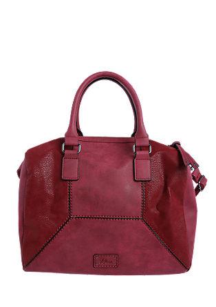 Nakupovalne torbe iz mešanice materialov