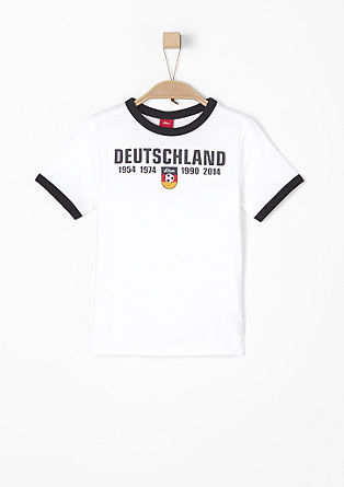 Navijaška majica za svetovno prvenstvo v nogometu
