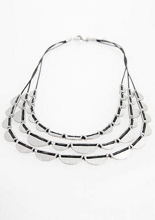 Necklace from s.Oliver