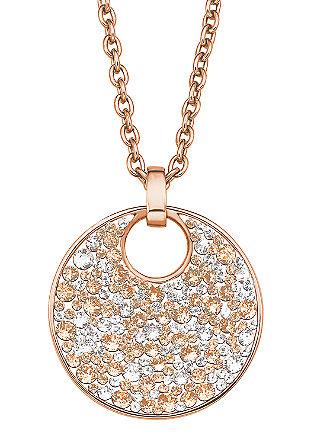 Ogrlica s kristali Swarovski