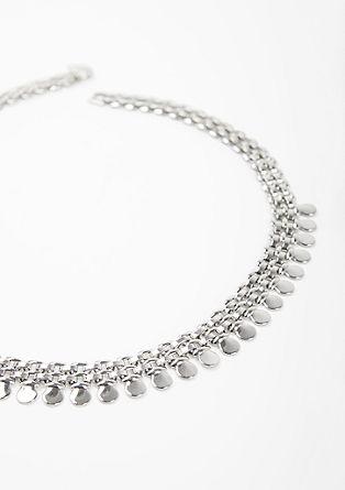 Ogrlica v videzu verižice