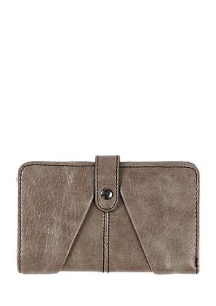 Okrasna denarnica s paščkom