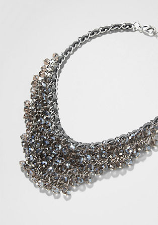 Opulent necklace from s.Oliver