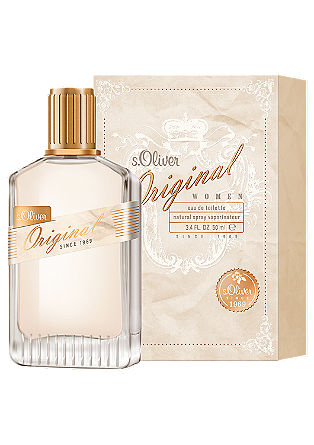 ORIGINAL Eau de Toilette, 50 ml