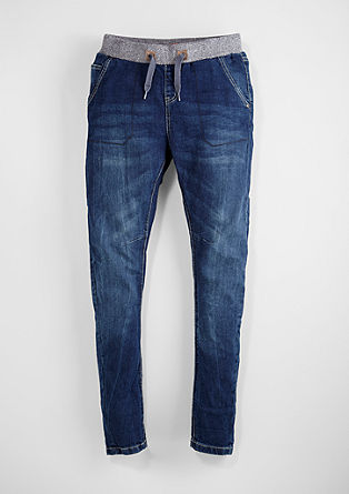 Otis: Bequeme Dark Denim