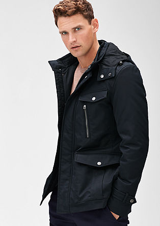 Outdoor jacket in a sporty look from s.Oliver