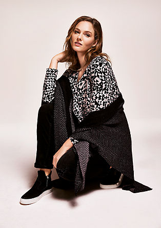 Outfit for cosy days from s.Oliver