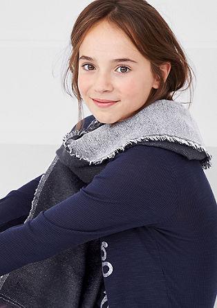 Oversize- Schal
