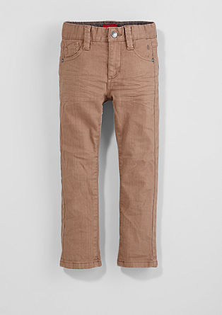 Pelle: Stretchige Jeans