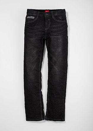 Pete: Barvne jeans hlače