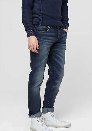 Pete Straight: classic vintage jeans from s.Oliver