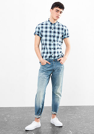 Pete Straight: light denim from s.Oliver