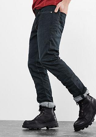 Pete Straight: nedrseč jeans