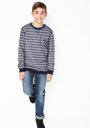 Pete Straight: Raztegljive jeans hlače