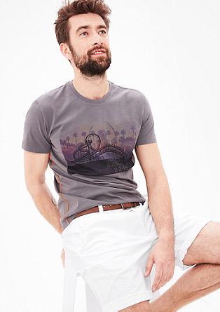Plek Loose: Kratke hlače s pasom