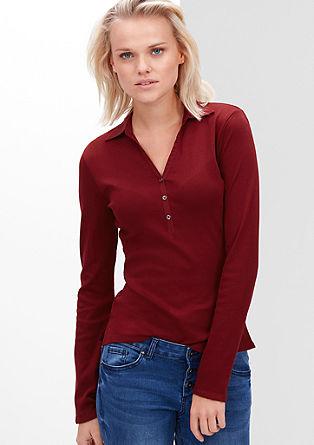 Polo majica iz džersija
