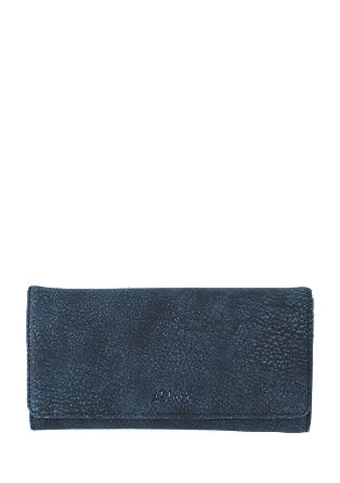 Portemonnaie aus Kunstleder