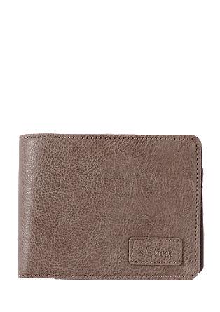 Portemonnaie im Vintage-Look