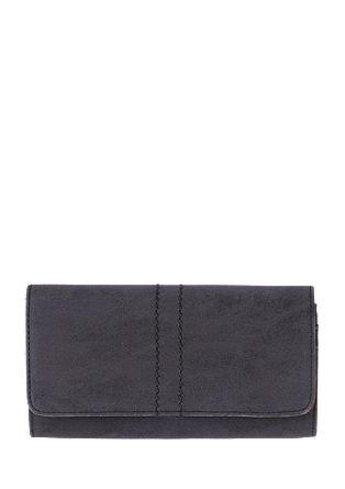 Portemonnaie im Vintage-Stil
