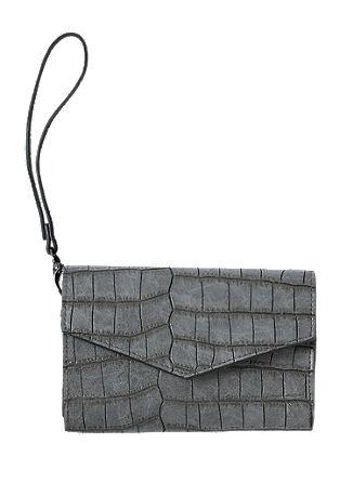 Portemonnaie mit Handschlaufe