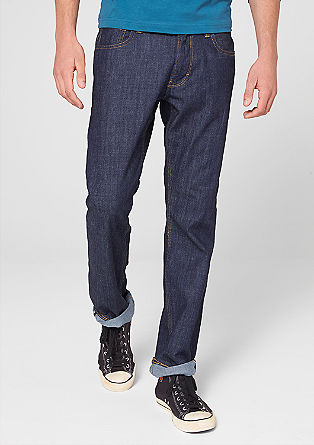 Ramp straight: Stretchjeans