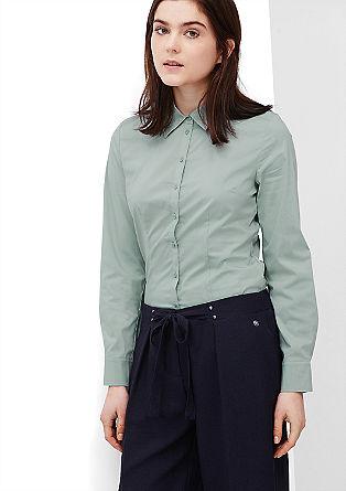 Raztegljiva srajčna bluza