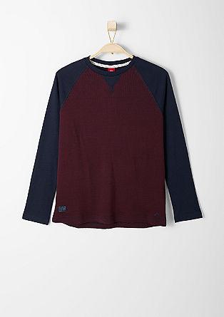 Rebrasta reglana majica