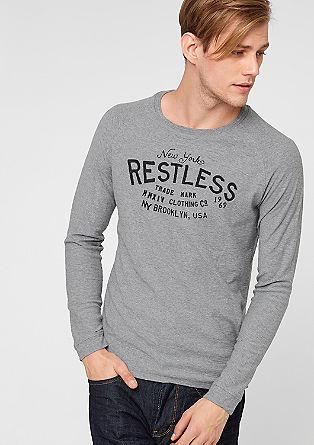 Reglan majica iz bombaža