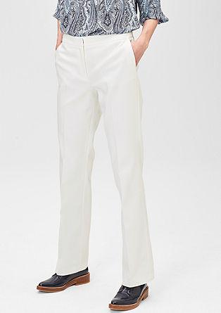 Regular: Elegante Stretch-Hose