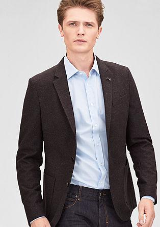 Regular: Elegantno meliran suknjič