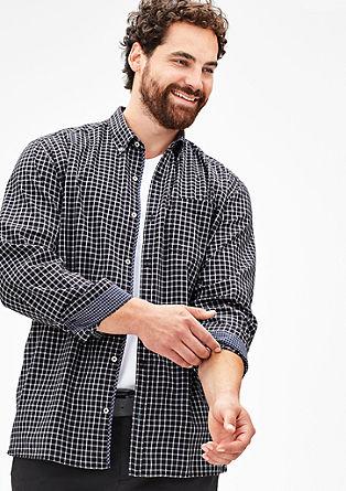 Regular: Modna karirasta srajca