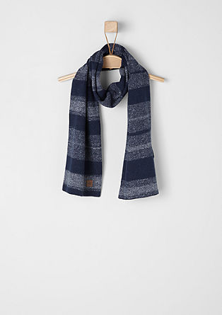 Reversible scarf from s.Oliver