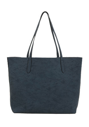 Reversible shopper from s.Oliver