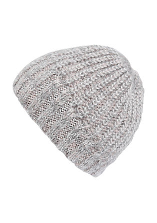 Rib knit hat from s.Oliver