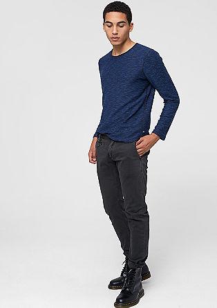 Rick Slim: hlače chino v trendovski barvi