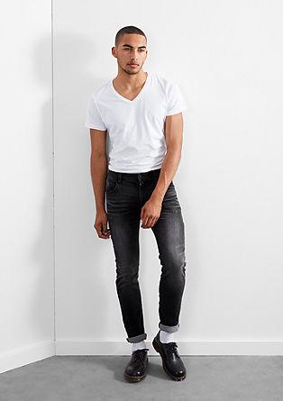 Rick Slim: Jogg jeans hlače
